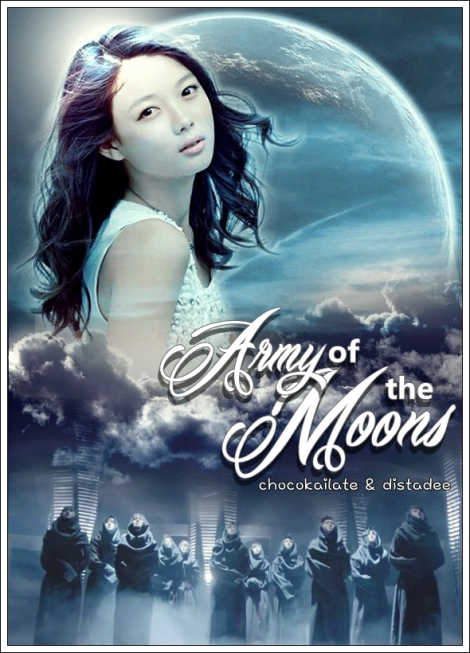 army of the moons