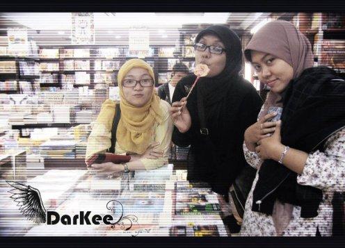 DARKee. ♥